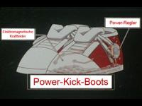Power-Kick-Boots