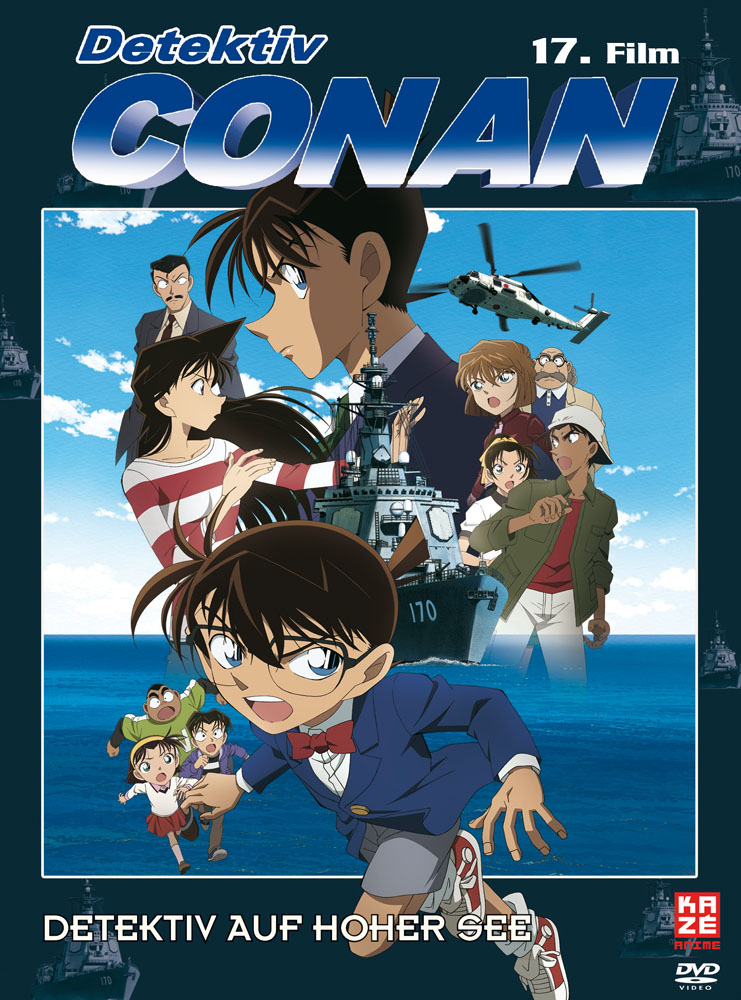 Detektiv Conan.Ch