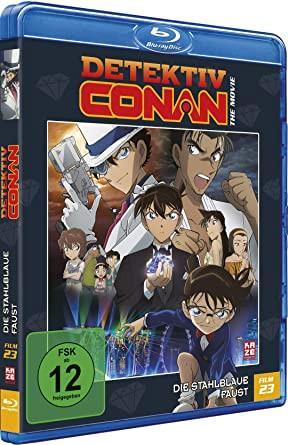 Dedektiv Conan Ch